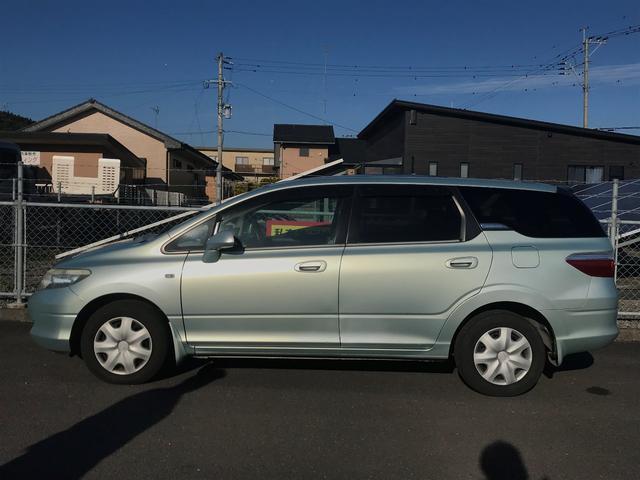 「ホンダ」「エアウェイブ」「ステーションワゴン」「宮崎県」の中古車5
