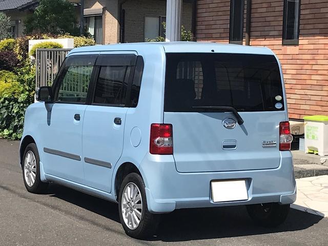 「ダイハツ」「ムーヴコンテ」「コンパクトカー」「宮崎県」の中古車14