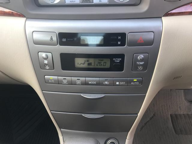 X HIDリミテッド HIDヘッドライト オートライト キーレス 車検令和4年9月 走行距離28935km CDオーディオ(28枚目)
