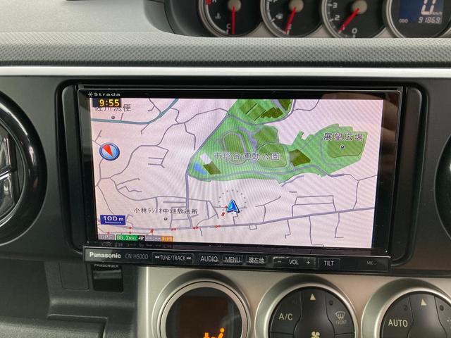 1.8S エアロツアラー HDDナビ フルセグTV 社外アルミホイール スマートキー エンジンプッシュスタート 車検整備付き(29枚目)