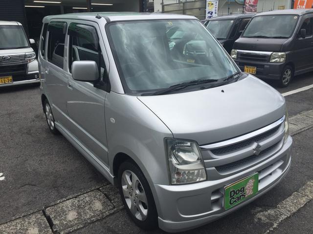 「スズキ」「ワゴンR」「コンパクトカー」「鹿児島県」の中古車6