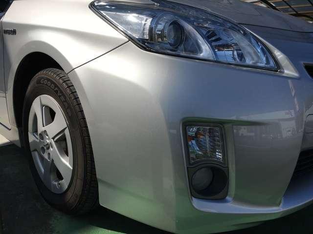 トヨタ プリウス S スマートキー ETC アルミホイール
