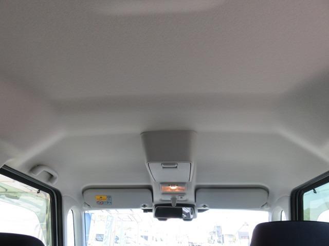 スズキ スペーシアカスタム XSターボ スマートキー 両側電動スライドドア