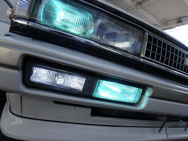トヨタ クレスタ スーパールーセントエクシード 5MT TRD2WAYLSD