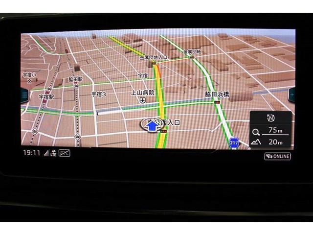 アウディ アウディ A4アバント 1.4TFSIスポーツ ナビ TV バックカメラ