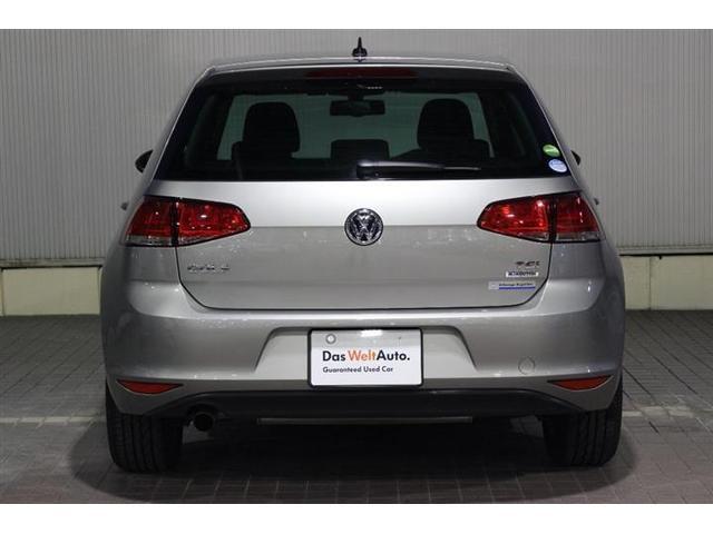 フォルクスワーゲン VW ゴルフ ラウンジ 認定中古車