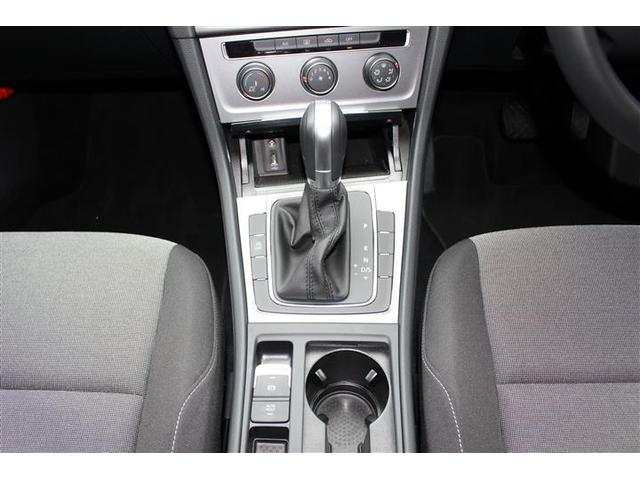 フォルクスワーゲン VW ゴルフ TSI TL BMT