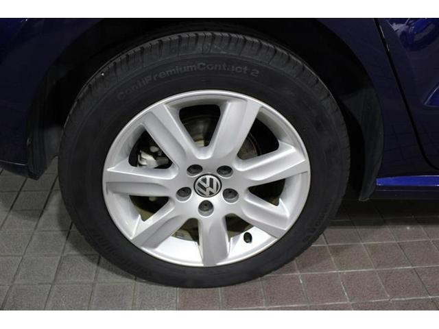 フォルクスワーゲン VW ポロ TSIハイライン キーレス CD