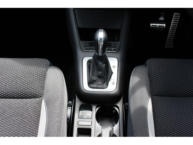 フォルクスワーゲン VW ティグアン TSIブルーモーションテクノロジーRラインパッケージ