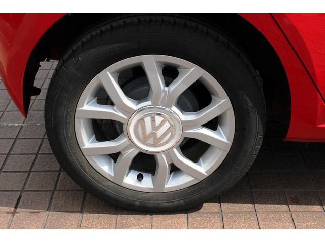 フォルクスワーゲン VW アップ! ムーブ アップ!スタイルエディション