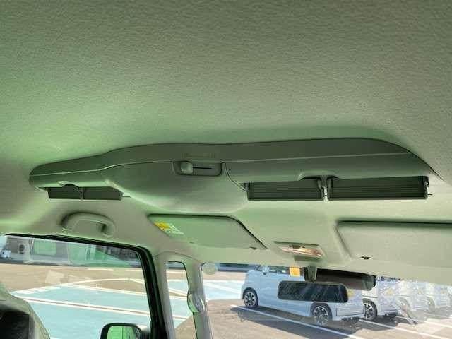 好評なスリムサーキュレーター。エアコンの空気を効率よく循環させ室温全体を均一にキープ!