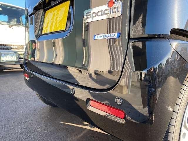 ハイブリッドG 届出済未使用車 両側電動スライドドア シートヒーター セーフティーサポート(5枚目)