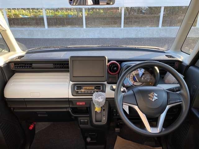 ハイブリッドG 届出済未使用車 両側電動スライドドア シートヒーター セーフティーサポート(8枚目)