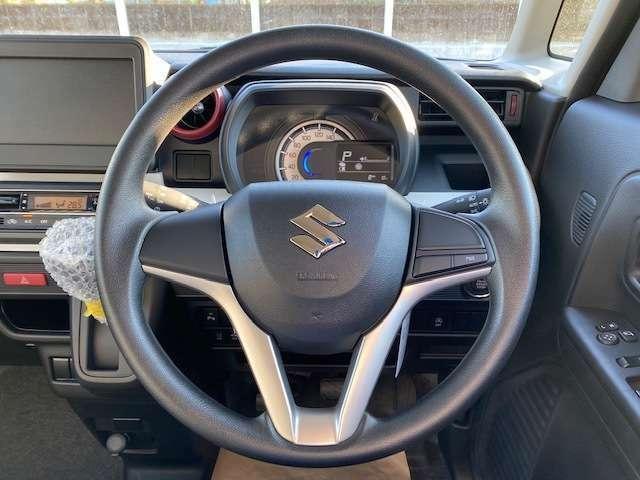 ハイブリッドG 届出済未使用車 両側電動スライドドア シートヒーター セーフティーサポート(9枚目)
