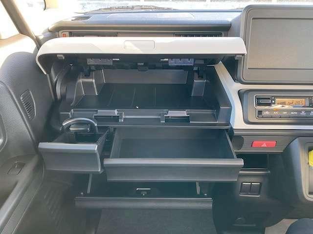 ハイブリッドG 届出済未使用車 両側電動スライドドア シートヒーター セーフティーサポート(10枚目)