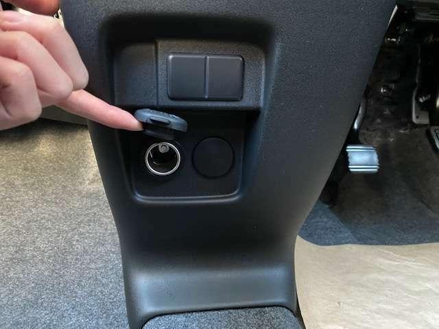 ハイブリッドG 届出済未使用車 両側電動スライドドア シートヒーター セーフティーサポート(11枚目)