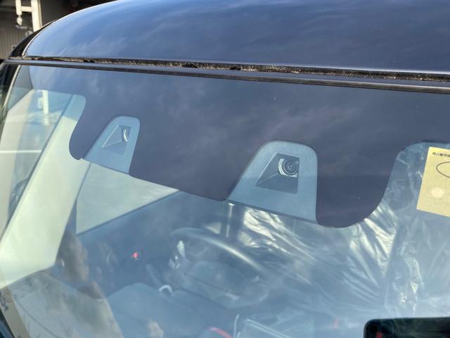 ハイブリッドX 全方位カメラ オートライト ステアリングスイッチ 届出済未使用車(5枚目)