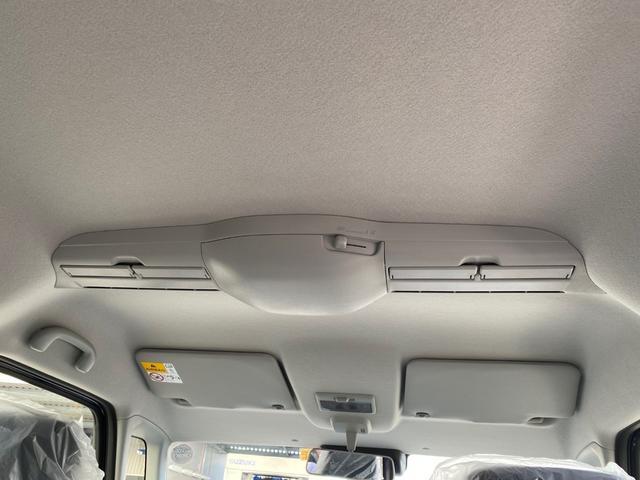 ハイブリッドX 全方位カメラ オートライト ステアリングスイッチ 届出済未使用車(9枚目)
