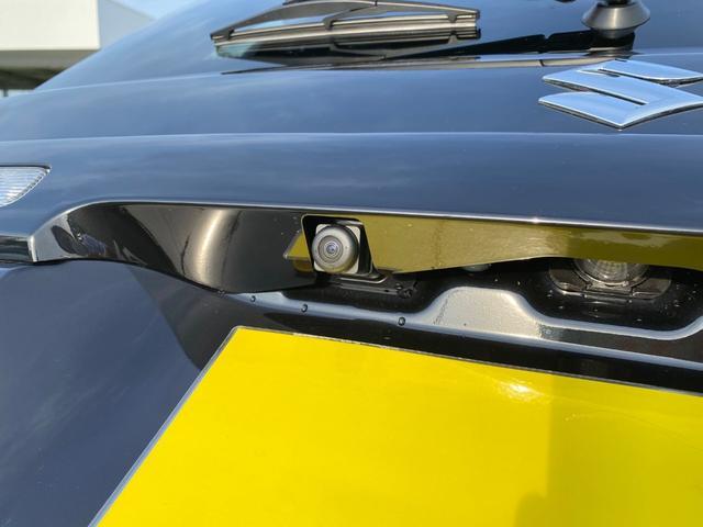 ハイブリッドX 全方位カメラ オートライト ステアリングスイッチ 届出済未使用車(21枚目)