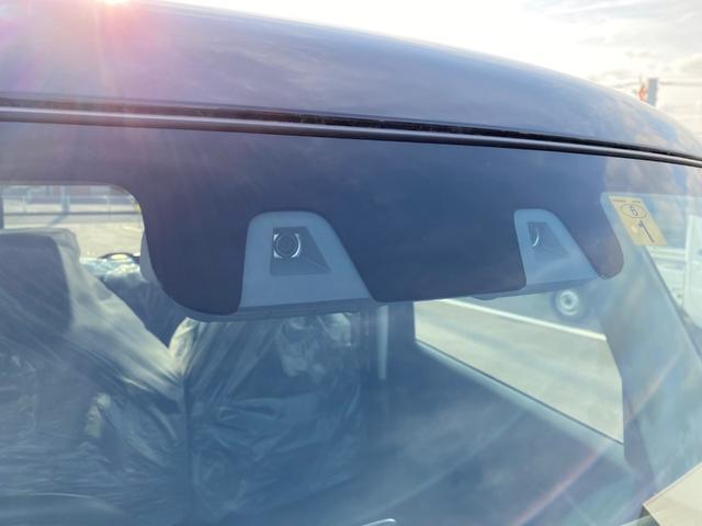ハイブリッドX 全方位カメラ オートライト ステアリングスイッチ 届出済未使用車(24枚目)