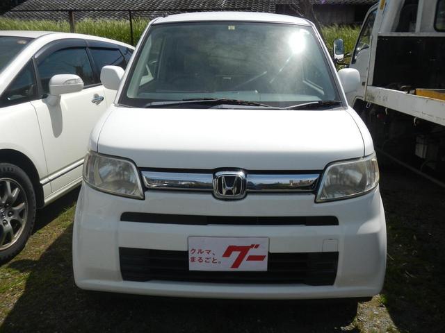 「ホンダ」「ゼスト」「コンパクトカー」「鹿児島県」の中古車3