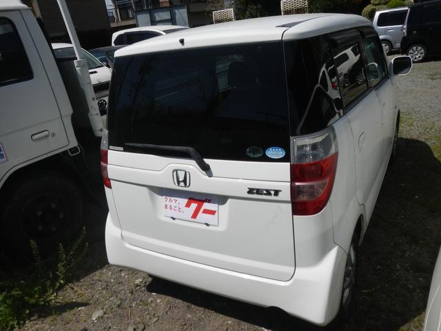 「ホンダ」「ゼスト」「コンパクトカー」「鹿児島県」の中古車7