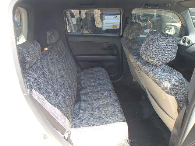 「トヨタ」「bB」「ミニバン・ワンボックス」「鹿児島県」の中古車24