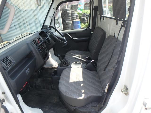 「スズキ」「キャリイトラック」「トラック」「鹿児島県」の中古車16