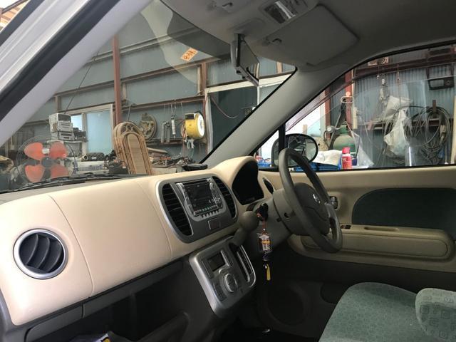 「日産」「モコ」「コンパクトカー」「鹿児島県」の中古車15