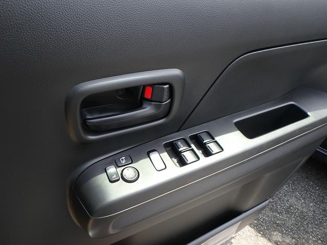 スズキ ワゴンR ハイブリッドFX 登録済未使用車