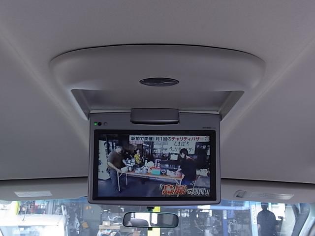 2.4Z ワンオーナー車 ナビ地デジ 後席モニター ETC(12枚目)