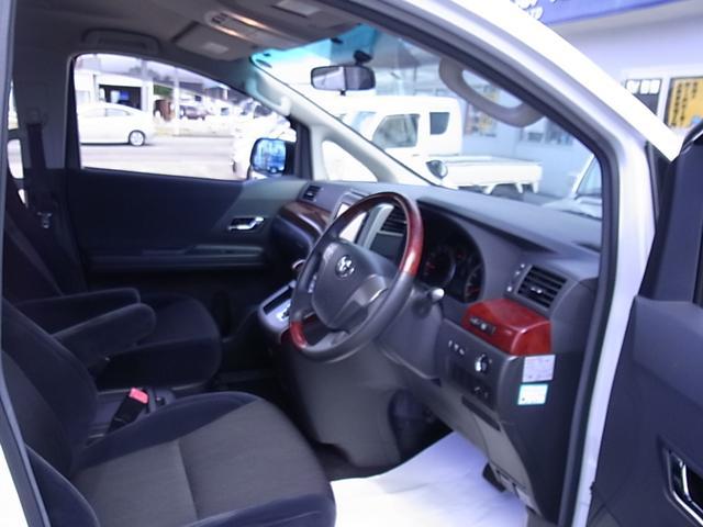 2.4Z ワンオーナー車 ナビ地デジ 後席モニター ETC(25枚目)