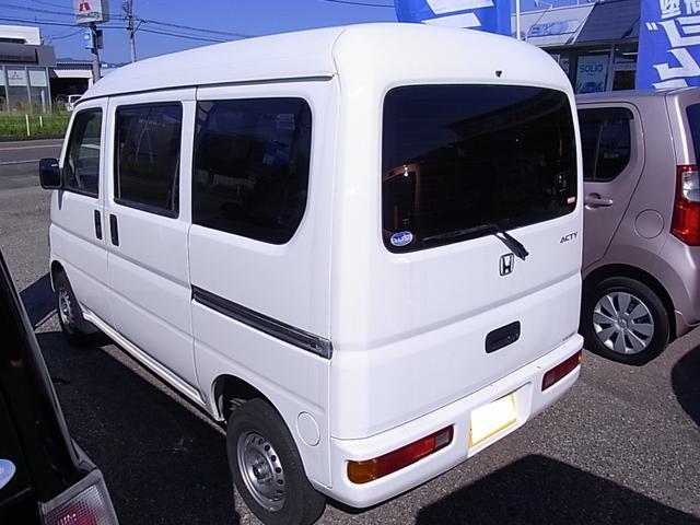 「ホンダ」「アクティバン」「軽自動車」「宮崎県」の中古車17