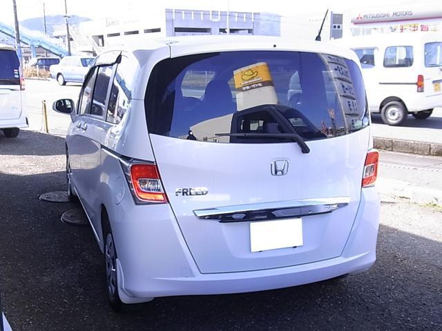 「ホンダ」「フリード」「ミニバン・ワンボックス」「宮崎県」の中古車28