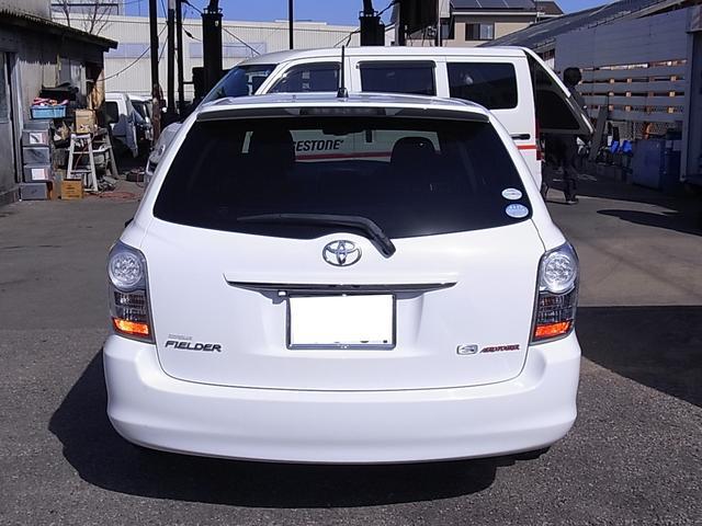 「トヨタ」「カローラフィールダー」「ステーションワゴン」「宮崎県」の中古車26