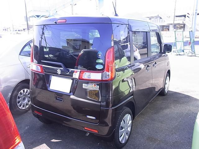 「スズキ」「スペーシア」「コンパクトカー」「宮崎県」の中古車32