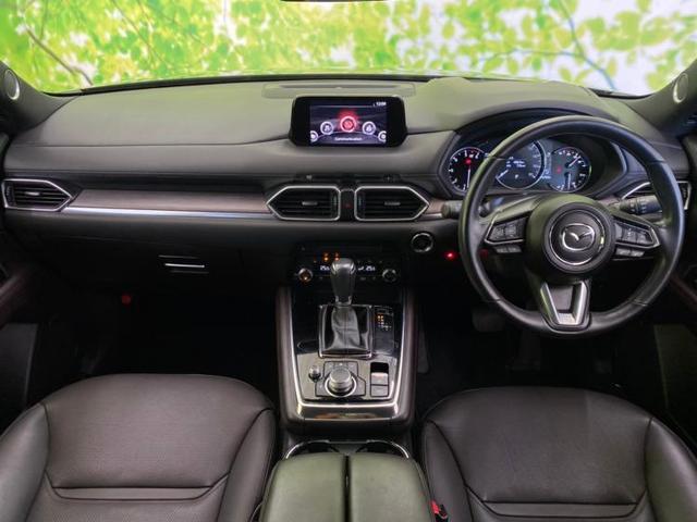 4WD XD Lパッケージ 社外メモリーナビ/シートフルレザー/車線逸脱防止支援システム/パーキングアシスト バックガイド/電動バックドア/ヘッドランプ LED/ETC/EBD付ABS/横滑り防止装置 革シート(4枚目)