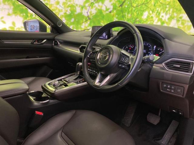 4WD XD Lパッケージ 社外メモリーナビ/シートフルレザー/車線逸脱防止支援システム/パーキングアシスト バックガイド/電動バックドア/ヘッドランプ LED/ETC/EBD付ABS/横滑り防止装置 革シート(5枚目)