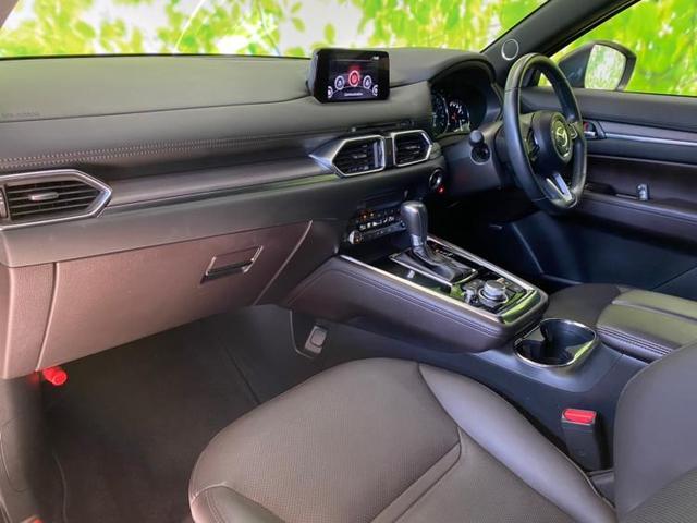 4WD XD Lパッケージ 社外メモリーナビ/シートフルレザー/車線逸脱防止支援システム/パーキングアシスト バックガイド/電動バックドア/ヘッドランプ LED/ETC/EBD付ABS/横滑り防止装置 革シート(6枚目)
