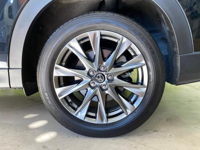 4WD XD Lパッケージ 社外メモリーナビ/シートフルレザー/車線逸脱防止支援システム/パーキングアシスト バックガイド/電動バックドア/ヘッドランプ LED/ETC/EBD付ABS/横滑り防止装置 革シート(18枚目)