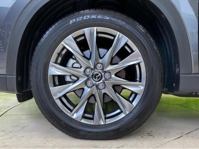 4WD XD Lパッケージ 社外7インチメモリーナビ/シート フルレザー/車線逸脱防止支援システム/パーキングアシストバックガイド/電動バックドア/ヘッドランプLED/ETC/EBD付ABS/横滑り防止装置 革シート(18枚目)