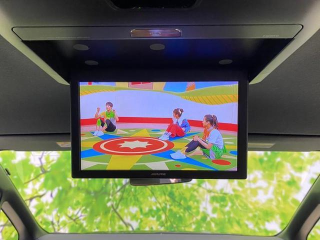 Gi 社外9インチナビ/フリップダウンモニター 両側電動スライド バックカメラ オートクルーズコントロール HIDヘッドライト ETC Bluetooth 盗難防止装置 アイドリングストップ シートヒーター(12枚目)