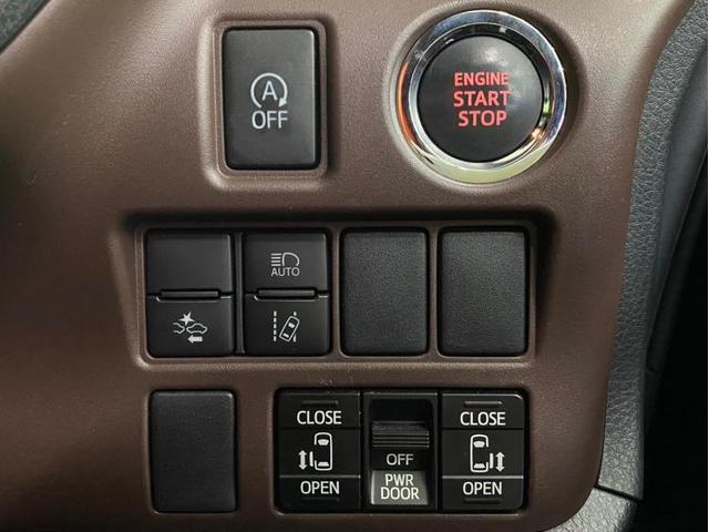 Gi 社外9インチナビ/フリップダウンモニター 両側電動スライド バックカメラ オートクルーズコントロール HIDヘッドライト ETC Bluetooth 盗難防止装置 アイドリングストップ シートヒーター(13枚目)