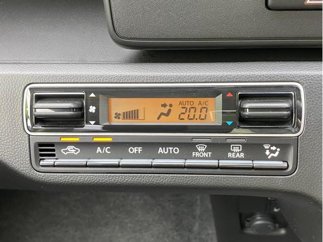 FX セーフティサポート/プッシュスタート 衝突被害軽減システム 禁煙車 盗難防止装置 アイドリングストップ シートヒーター(9枚目)