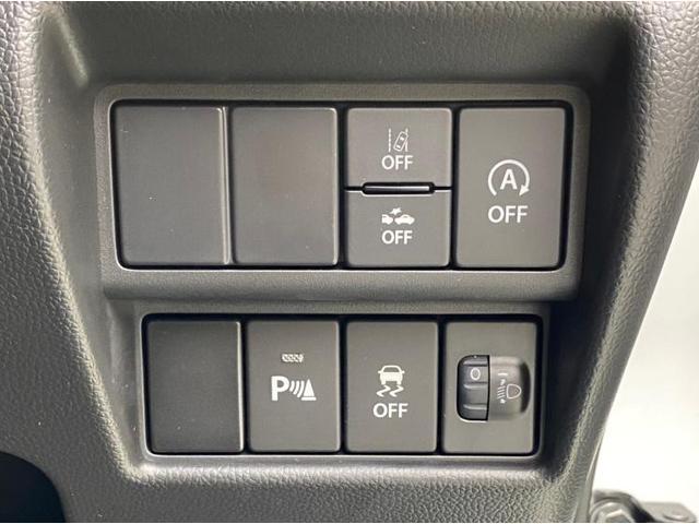 FX セーフティサポート/プッシュスタート 衝突被害軽減システム 禁煙車 盗難防止装置 アイドリングストップ シートヒーター(13枚目)