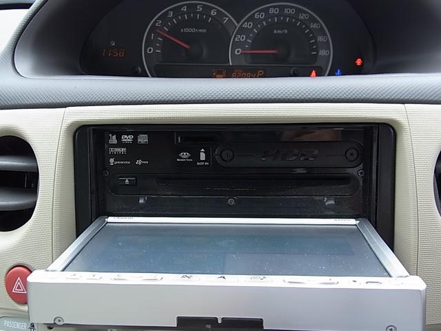トヨタ シエンタ X HDDナビワンセグTV