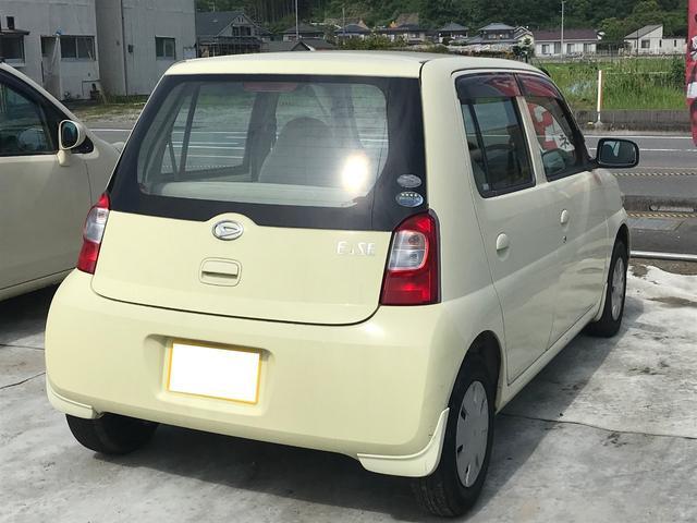 「ダイハツ」「エッセ」「軽自動車」「宮崎県」の中古車9
