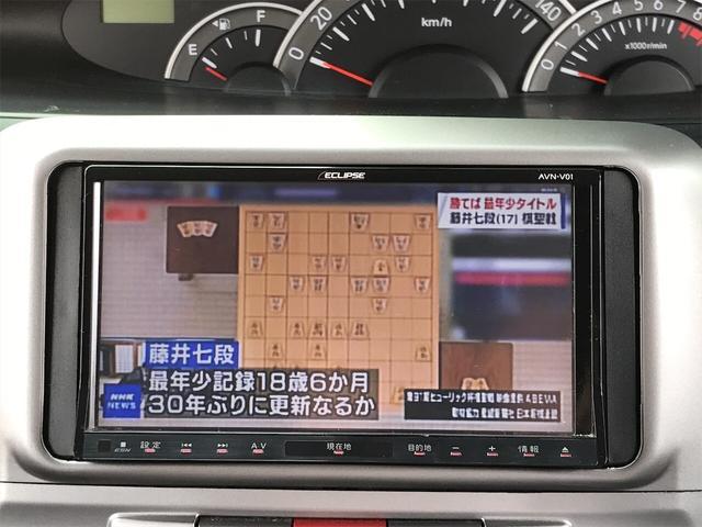 カスタムX HIDライト SDナビ地デジ スマートキー(5枚目)