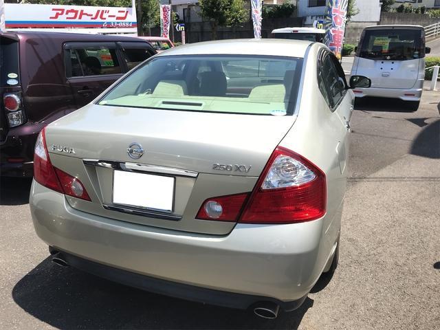「日産」「フーガ」「セダン」「宮崎県」の中古車29