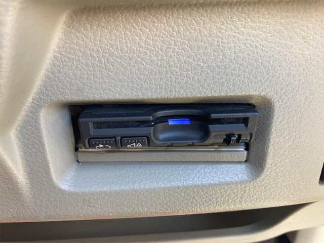 X 純正ナビ地デジ バックカメラ ETC スマートキー プッシュスターター 片側電動スライドドア HIDヘッドライト 14インチアルミ アイドリングストップ(12枚目)